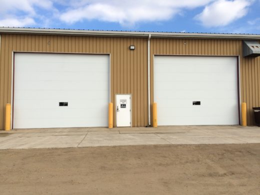 Commercial Portfolio TriCounty Garage Door