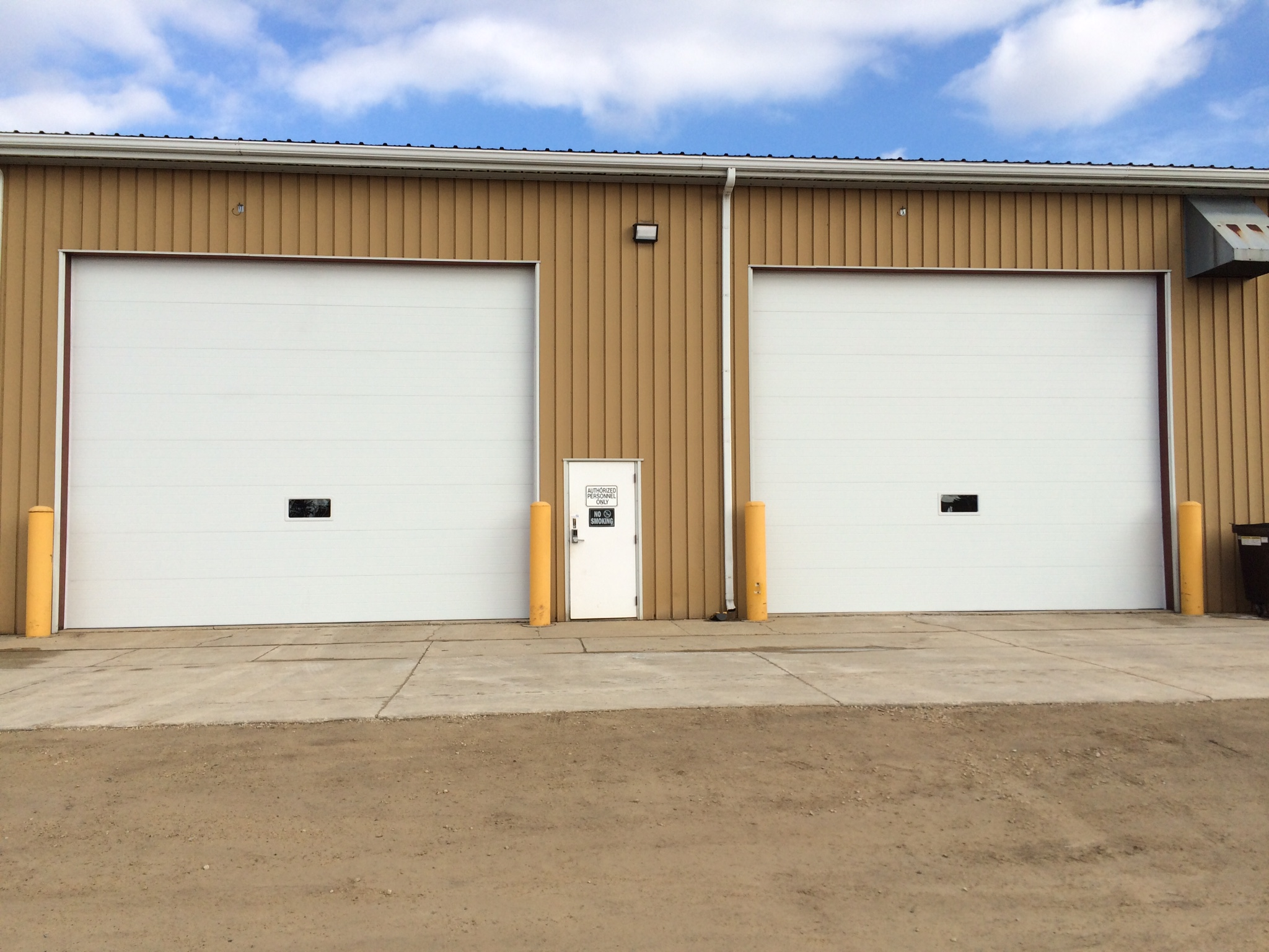 Commercial Security Doors commercial - security door - tri-county garage door